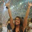 'A ela, a única Maria do Mundo'. Foi citando Guimarães Rosa que Pedro Bial anunciou Maria Melilo como vencedora do 'BBB11'. Ela conquistou 43% dos votos