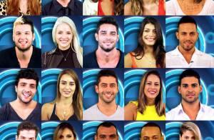 'BBB 14': 20 participantes do reality já estão confinados em hotel do Rio