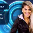 Vanessa Mesquita, do 'BBB14'