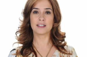 Ricardo Linhares nega convite para volta de Paloma Duarte a Globo:'Não chamaria'