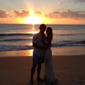 Alexandre Pato e a namorada, Sophia Mattar, estão morando juntos em São Paulo