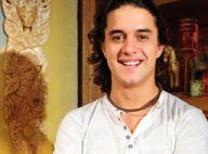 Guilherme Boury troca Globo pelo SBT e fará o protagonista de 'Chiquititas'