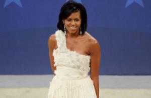 Michelle Obama, primeira-dama dos EUA, completa 50 anos com estilo e boa forma