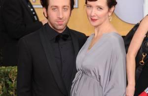 Simon Helberg, ator de 'The Big Bang Theory', será pai pela segunda vez