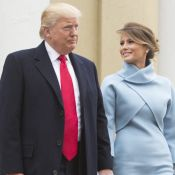 Look de Melania Trump divide opinião na posse de Donald Trump nos EUA:'Estranho'