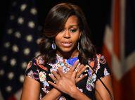 Vídeo: Michelle Obama chora em posse de Donald Trump e agita web. 'Vem pra cá'