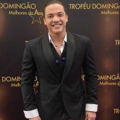 Wesley Safadão perdeu a virgindade aos 12 anos com sua empregada: 'Era novinho'
