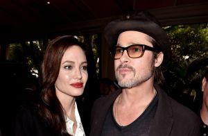 Divórcio de Angelina Jolie e Brad Pitt é avaliado em R$ 19 milhões, diz site