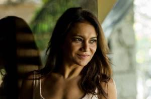 Dira Paes sobre amor e carreira em entrevista: 'Fiquei mais dona de mim'