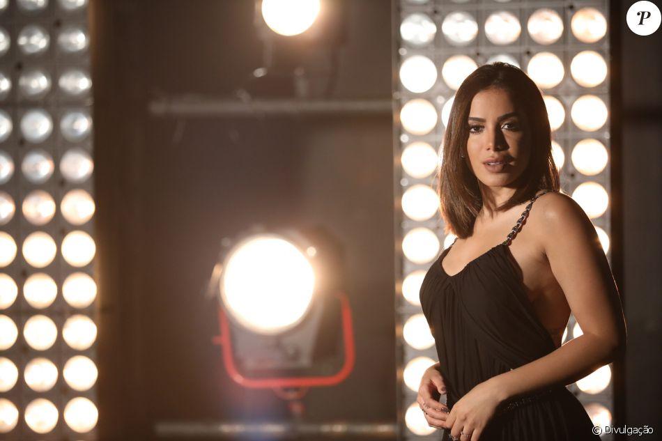 Larissa Manoela ganhou elogio de Anitta   Você é um amor  - Purepeople ea6f94b86a