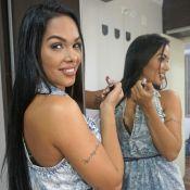 'BBB17': internautas repercutem foto de Mayara antes de plástica no nariz