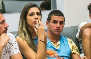 'BBB17': mãe de Vivian volta atrás e elogia Manoel após beijo. 'Menino de Deus'