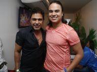 Filho de Zezé Di Camargo e Zilu festeja 23 anos com os pais em festas separadas