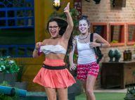 'BBB17': gêmeas Mayla e Emilly têm segunda briga do dia. 'Não sou prioridade'