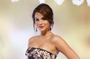 Mãe de Bruna Marquezine não se intromete na vida da filha: 'Ela já é uma mulher'