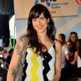 Mel Lisboa interpretava a personagem Marcinha na novela 'Pecado Mortal'