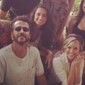 Marcos Palmeira vive dono de agência de garotas de programa em série; veja fotos