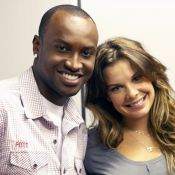 Thiaguinho comenta sua relação com Fernanda Souza: 'Sou um pouco grudento'