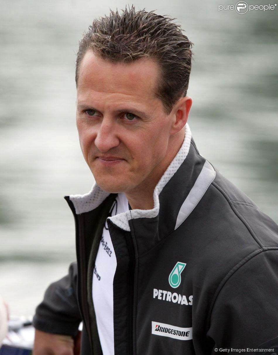 Família de Schumacher espera o pior, diz fonte a jornalistas franceses; Michael Schumacher se prepara para enfrentar longo processo de saída do coma