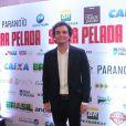 Wagner Moura esteve no ar recentemente com a minissérie 'Serra Pelada', na Globo