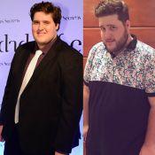 Felipe Hintze volta à TV em 'Malhação' 14 kg mais magro: 'Gordinho saudável'