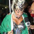 Xuxa disse que viu as câmeras da Globo abaixarem quando ela passava