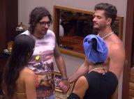 'BBB17': com Ilmar Líder, Paredão triplo terá big fone e Prova do Anjo cruel