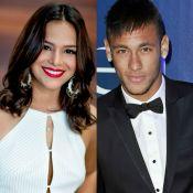 Bruna Marquezine tem ajuda de Neymar para seguir na carreira internacional