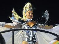 Xuxa, em Nova York, desfalca Grande Rio nas campeãs: 'Já tinha avisado'