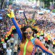 Anitta ficou de fora da próxima edição do Rock in Rio