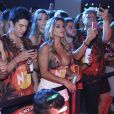 Jade Barbosa está escalada para integrar o time do programa 'Dancing Brasil'