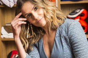 Globo estuda colocar Deborah Secco na bancada do 'Vídeo Show'