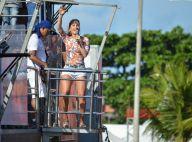 Claudia Leitte agita abertura do Carnaval de Olinda, PE, em bloco das 'Virgens'