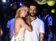 Giovanna Ewbank admite ciúme de Gagliasso em cenas de sexo: 'Depende da atriz'