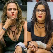 Ex-BBB Ana Paula Renault rejeita comparações com Emilly: 'Pessoas diferentes'