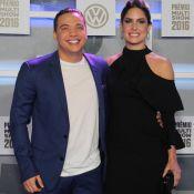 Wesley Safadão viaja com Thyane Dantas para resort com diária de até R$ 55 mil