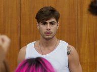 'Rock Story': Léo é acusado de beijar Manu à força e enfrenta protesto das fãs