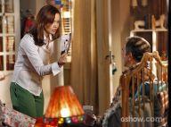 'Em Família': Helena briga com Virgílio por causa de Laerte e ameaça abandoná-lo