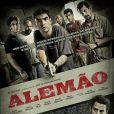 Filme 'Alemão' estreia dia 13 de março d 2014 nos cinemas brasileiros