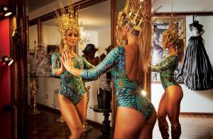 Sabrina Sato desfaz rivalidade entre Rio e São Paulo no Carnaval: 'Sou do mundo'