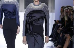 Gisele Bündchen brilha no desfile da Balenciaga na semana de moda de Paris