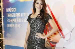Carol Castro será Maria Madalena em 'Paixão de Cristo' no lugar de Isis Valverde