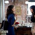 Kim Kardashian em cena de 'Tyler Perry's Temptation'