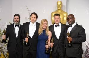 Oscar 2014: '12 Anos de Escravidão' é o melhor filme e 'Gravidade' leva 7