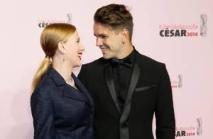Scarlett Johansson está grávida do seu primeiro filho, diz revista