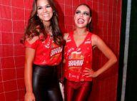 Looks de Carnaval: Bruna Marquezine e outras famosas apostam em disco pants