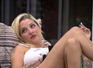 'BBB 14': 'Sou a nova corna', dispara Clara sobre Vanessa e Valter