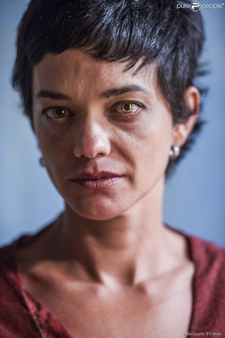 Ana Cecília Costa Atriz joia rara': gaia (ana cecília costa) descobre que tem pouco