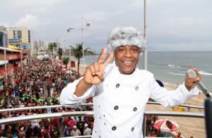 Psirico, do hit 'Lepo Lepo', vai lançar bloco de rua no Carnaval do Rio em 2015