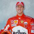 Michael Schumacher sofreu traumatismo craniano após a queda
